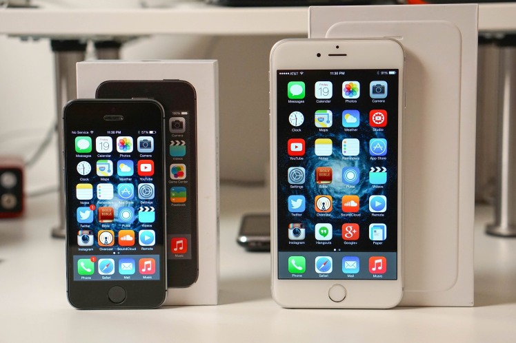 iphone7-5s