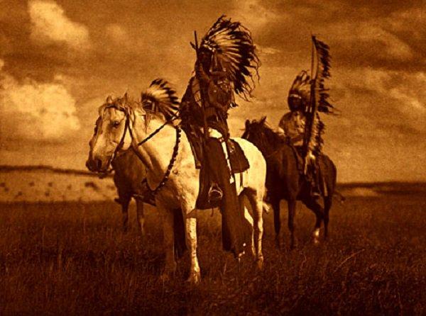 Sioux Chiefs Full Headress