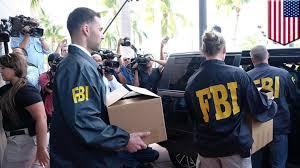 fbi raids boxes
